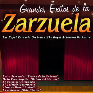 The Royal Zarzuela Orchestra|The Royal Alhambra Orchestra 歌手頭像