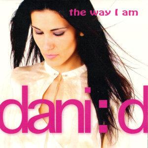Dani:d 歌手頭像