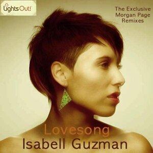 Isabel Guzman 歌手頭像