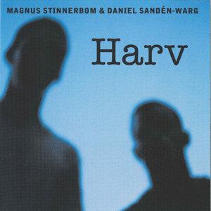 Magnus Stinnerbom