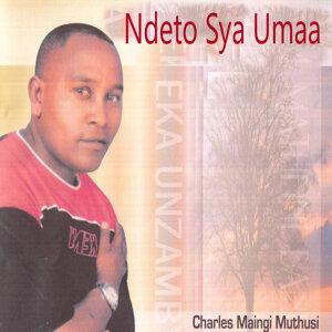Charles Maingi Muthusi 歌手頭像
