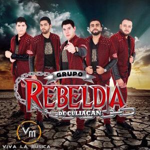 Grupo Rebeldia 歌手頭像