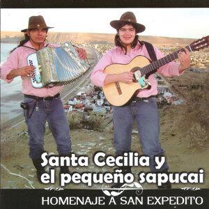 Santa Cecilia y el Pequeño Sapucai 歌手頭像