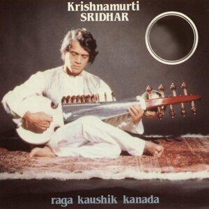 Krishnamurti Sridhar 歌手頭像