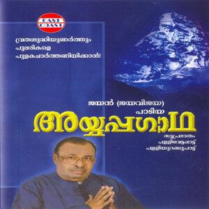 Jayan (Jaya Vijaya) 歌手頭像