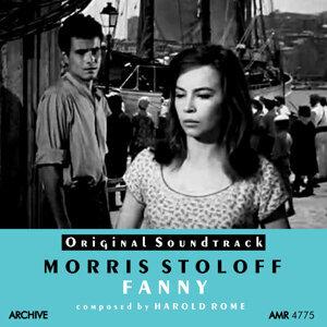 Morris Stoloff & His Orchestra 歌手頭像