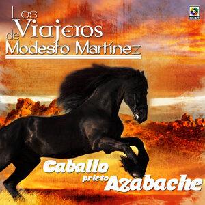 Los Viajeros De Modesto Martinez 歌手頭像
