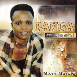 Glory Masalu 歌手頭像