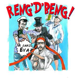 Reng'd'Beng! 歌手頭像