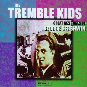 The Tremble Kids 歌手頭像