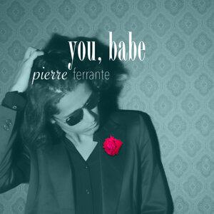 Pierre Ferrante 歌手頭像