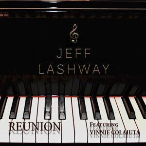 JEFF LASHWAY 歌手頭像