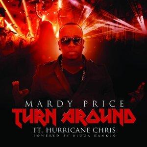 Mardy Price 歌手頭像