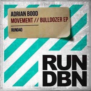 Adrian Bood