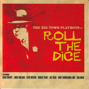The Big Town Playboys 歌手頭像