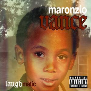 Maronzio Vance 歌手頭像