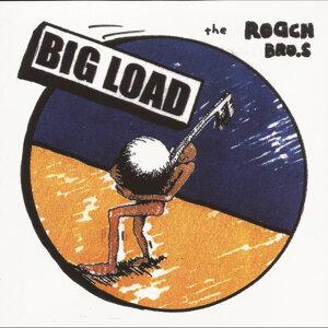 Roach Bros. 歌手頭像