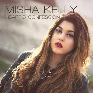 Misha Kelly 歌手頭像