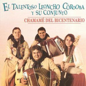 El Talentoso Leoncho Córdoba y su Conjunto 歌手頭像