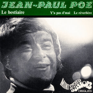 Jean-Paul Poe 歌手頭像