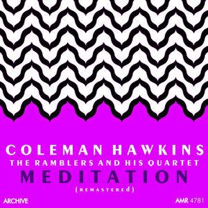 Coleman Hawkins & The Ramblers 歌手頭像
