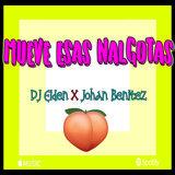DJ Eiden, Johan Benitez