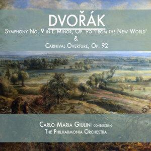 Carlo Maria Giulini & The Philharmonia Orchestra