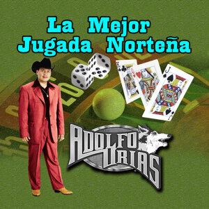 Adolfo Urias