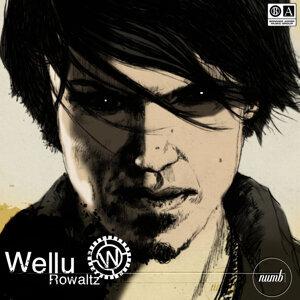 Wellu Rowaltz