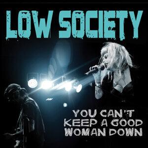 Low Society 歌手頭像