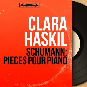 Clara Haskil 歌手頭像