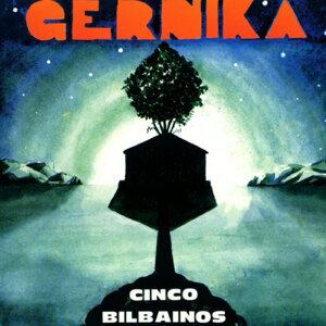 CINCO BILBAINOS 歌手頭像