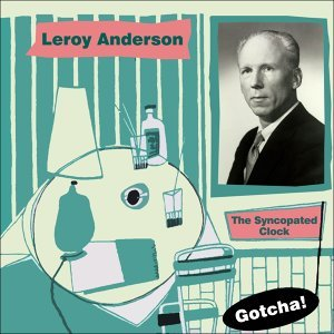 Leroy Anderson and his Orchestra 歌手頭像