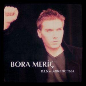 Bora Meriç 歌手頭像