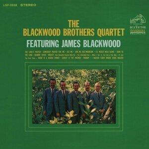 The Blackwood Brothers Quartet feat. James Blackwood 歌手頭像