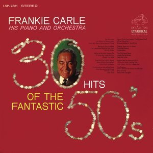 Frankie Carle his Piano and Orchestra 歌手頭像