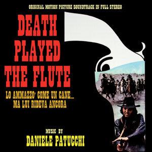 Daniele Patucchi 歌手頭像