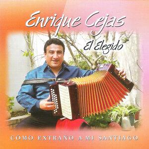 Enrique Cejas 歌手頭像