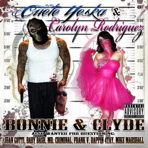 Cuete Yeska & Carolyn Rodriguez 歌手頭像