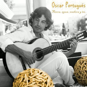 Óscar Portugués 歌手頭像