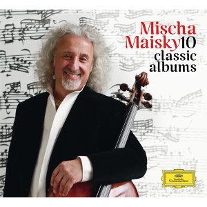 Mischa Maisky (麥斯基) 歌手頭像
