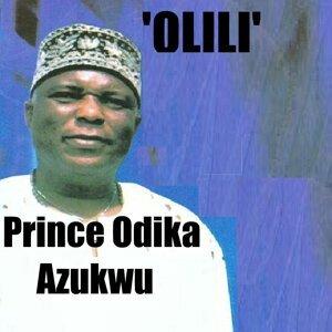 Prince Tony Odika Azokwu 歌手頭像
