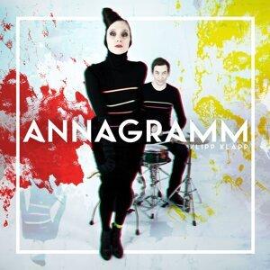 Annagramm 歌手頭像