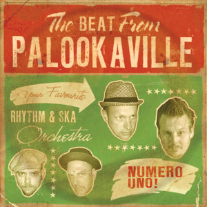 The Beat From Palookaville 歌手頭像