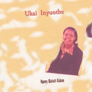 Agnes Watati Kabue 歌手頭像