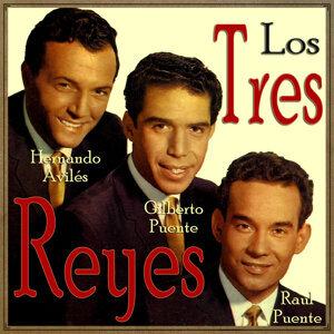 Los Tres Reyes & Hernando Avilés 歌手頭像