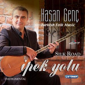 Hasan Genç 歌手頭像