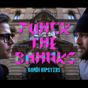 Bondi Hipsters 歌手頭像