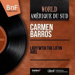 Carmen Barros 歌手頭像