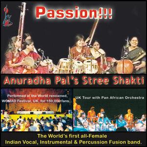 Anuradha Pal's Stree Shakti 歌手頭像